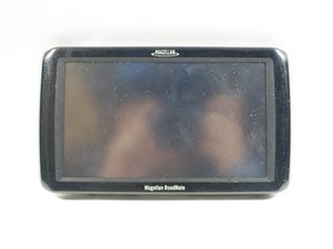 Magellan Roadmate 9055-LM Back Panel Disassembly