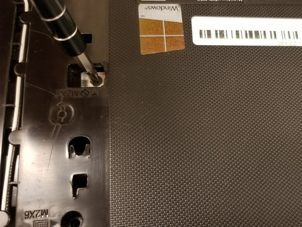 Lenovo Z70-80 Optical Drive Replacement