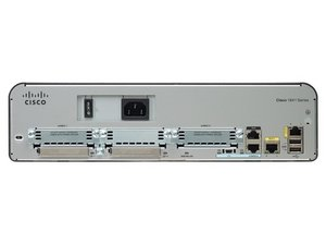 Cisco router 1900 series