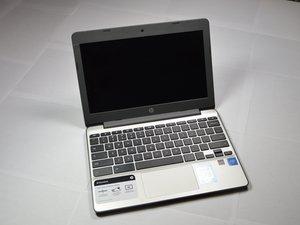 HP Chromebook 11-v002dx