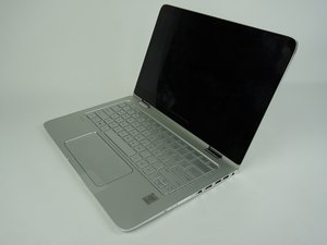HP Spectre 13-4003dx