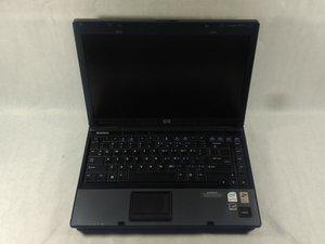 HP Compaq 6510b Repair