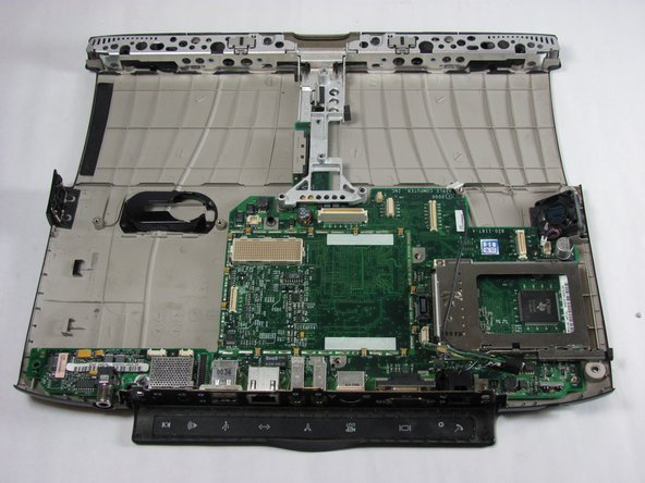 Your laptop should look something like this.