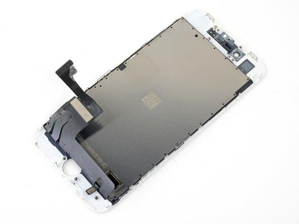 Sostituzione LCD e digitizer iPhone 8
