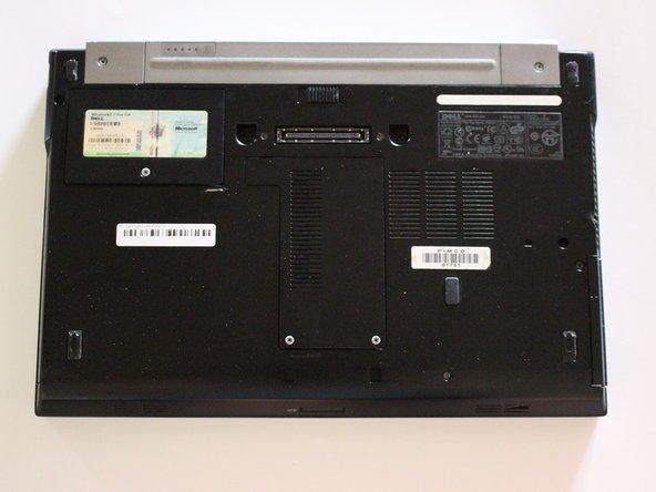 Dell Latitude E4310 Mini Card Door Replacement