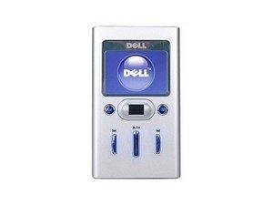 Reparación de Dell DJ 2nd Generation