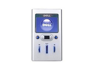 Dell DJ 2nd Generation Repair