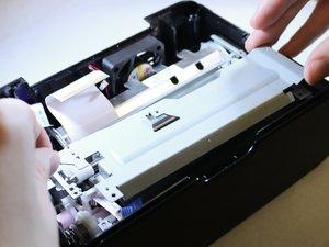 Print Mechanism