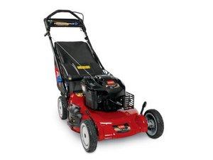 Toro Lawn Mower Repair