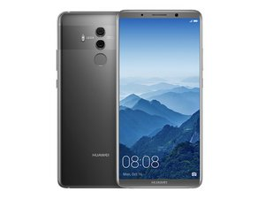 Huawei Mate 10 Pro (BLA-L09) Global Single SIM
