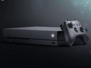Xbox One X Repair