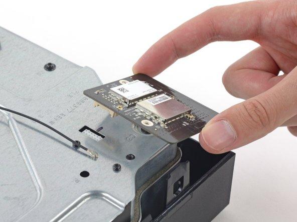 Xbox One Wi-Fi Board Replacement