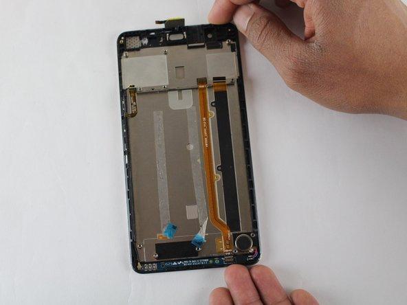 BLU Energy X Plus Screen Replacement