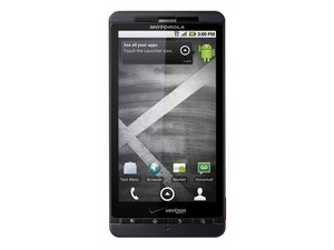 Motorola Droid X2 Repair