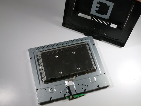 Acer AL1916 Outer Case Replacement