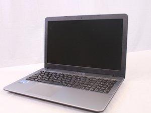 Asus Vivobook Max X541SA-PD0703X Repair