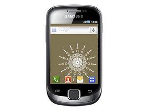 Samsung Galaxy Fit S5670 Repair