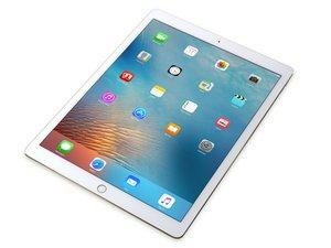 """iPad Pro 12.9"""" Repair"""