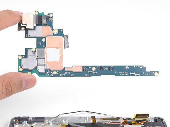 Google Pixel 3 XL Motherboard Replacement