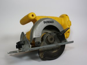 DeWalt DW936 Repair