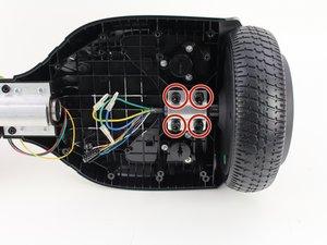 Wheel Motor