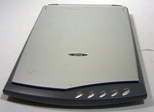 Visioneer OneTouch 7400 USB Repair
