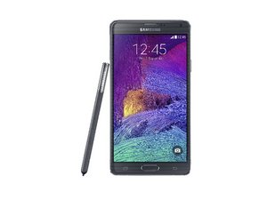 Samsung Galaxy Note 4 Europe (N910F)