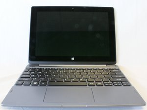 Reparación de Acer One 10 S1002-145A