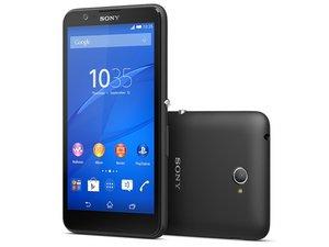 Sony Xperia E4 Repair