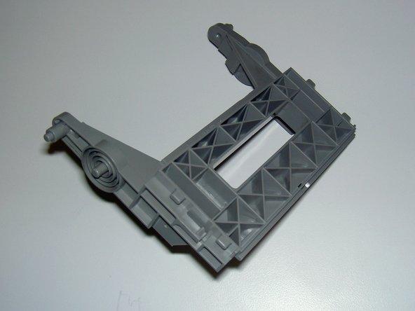 Panasonic SA-PM17 Tape Player Cover Replacement