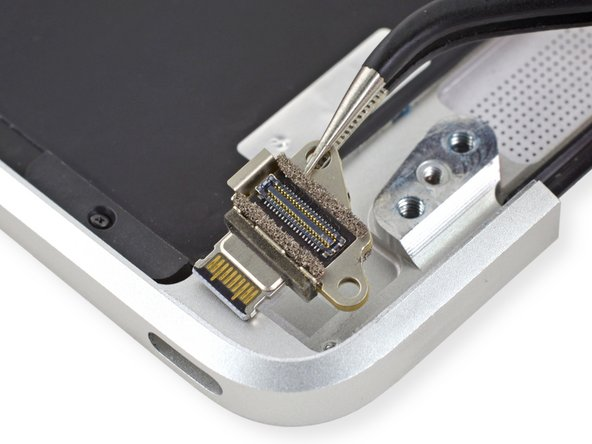 Retina MacBook 2015 USB-C Port Replacement