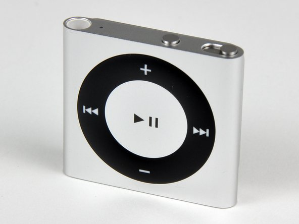 The 4th Gen Shuffle is priced at a paltry $49.99! The original iPod shuffle cost $99, and had only 512 MB of storage.