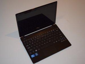 Acer Aspire One AO756-2623 Repair