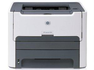 HP LaserJet 1160/1320 Repair