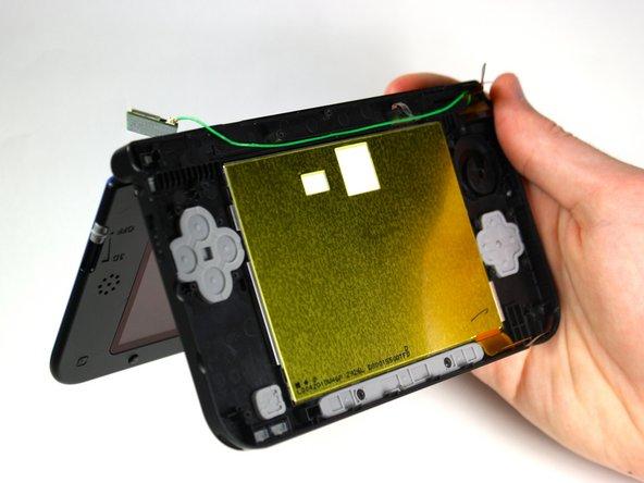Nintendo 3DS XL Touchscreen Replacement