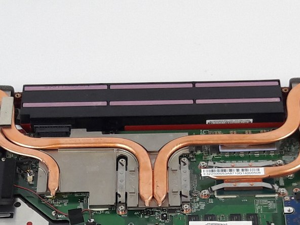 MSI GE62 6QF Apache Pro Battery Replacement