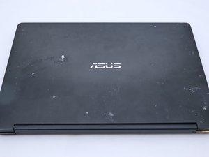Asus Q551L Repair
