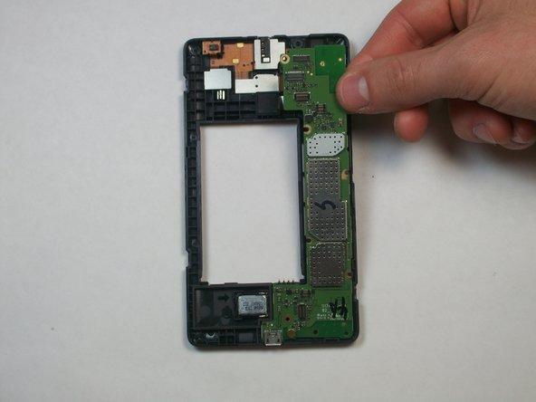 Nokia XL Dual SIM Motherboard Replacement
