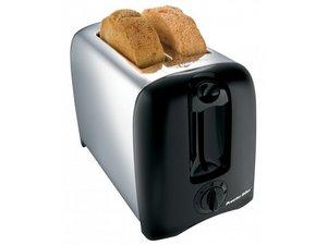 Reparación de Toaster