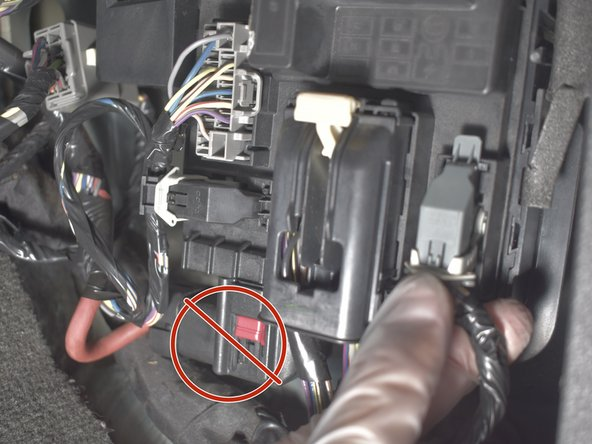 how to repair a 2010-2014 ford mustang smart junction box (2010, 2011, 2012,  2013, 2014) - ifixit repair guide  ifixit
