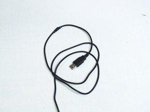 USB Cable Repair
