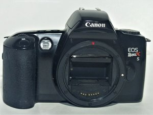 Canon EOS Rebel XS 35mm