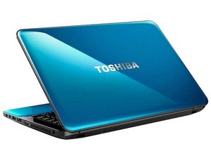 Toshiba Satellite M801