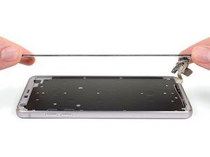Sostituzione schermo LG G6