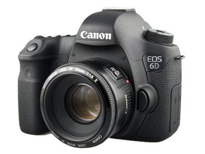 RéparationCamera