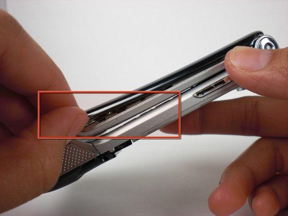Motorola Krzr K1m LCD Replacement