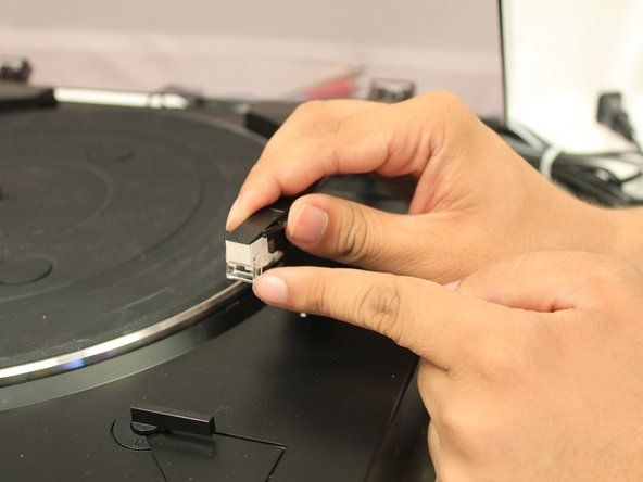 Sony PS-LX300USB  Needle Replacement