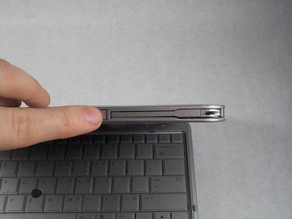 HP Elitebook 2740p Screen Replacement