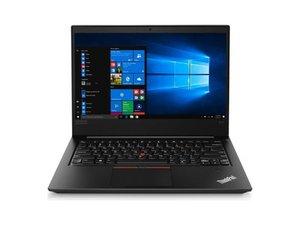Lenovo ThinkPad E480 Repair