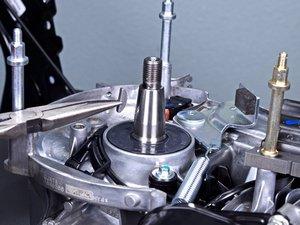 Flywheel Key